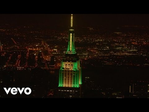 Zedd - True Colors (Empire State Building)