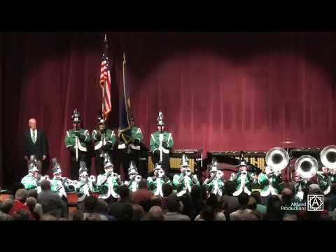 Profiles in Music 2018 Hanover Lancers