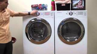 Daewoo Steam Laundry Suite Sma…