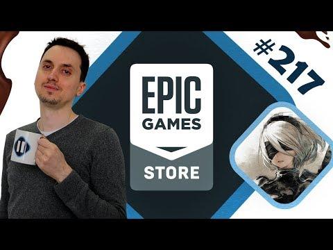 EPIC (Fortnite), le nouveau concurrent de Steam ? | PAUSE CAFAY #217