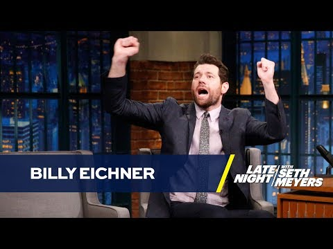 Download Youtube: Billy Eichner Launches an Emmy Smear Campaign Against SNL and Tracy Ullman
