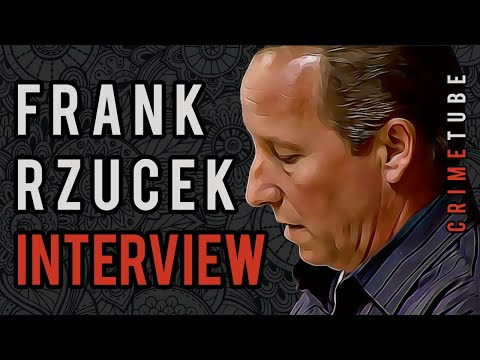 Frank Rzucek Interview (Chris Watts Murder Case)