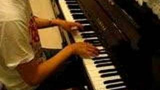 藍色生死戀Reason鋼琴