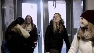 Bloody Mary (Short Film)