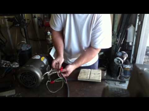 Pony Motor Wiring Youtube