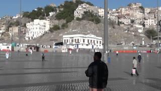 birth place home of prophet MUHAMMAD (p.b.u.h) (full HD)