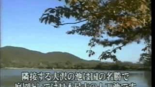 平安京ダンジョン - 大覚寺