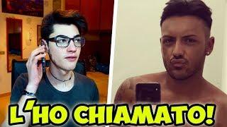 HO CHIAMATO DANIELE DE MARTINO
