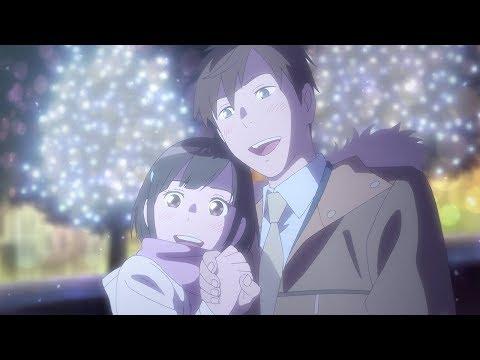 「ROAD TO YOU」高橋しんキャラ原案のアニメで神谷浩史、沢城みゆきが恋人役 streaming vf