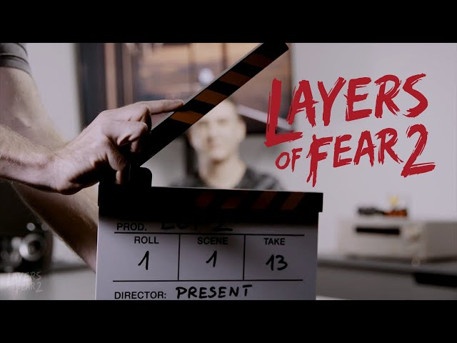 Layers of Fear 2 (видео)