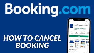 How To Cancel Booking In Booking.com | Cancel Hotel Reservation screenshot 4