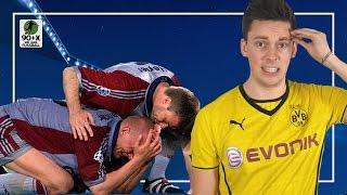 KRASSE Champions League Momente!
