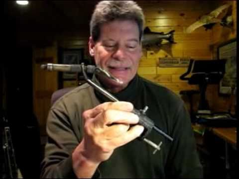 Choosing the Right Fly Tying Vise