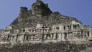 Massive Pyramids of Mesoamerica - ROBERT SEPEHR