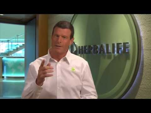 Herbalife Welcome Introduction with Michael Johnson - AmazingDiet.com