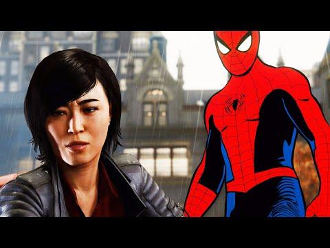 ЧТО ПРОИЗОШЛО В УЧАСТКЕ Володя в Человек Паук на PS4 Прохождение Marvel's Spider Man ПС4