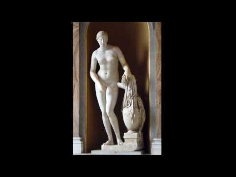 Aphrodite of Knidos (Ancient Art Podcast 26)