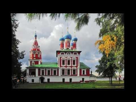 Церкви (Красивые церкви России)