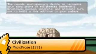 Civilization - RECENZE - INDIAN