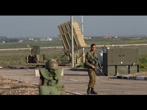 Israel Threatens To 'Destroy' Syrian Air Defenses 'Without Hesitation' (March 19, 2017 Hea