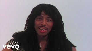 Watch Rick James Super Freak video