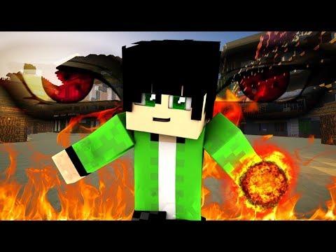 Minecraft: Naruto Adventures    UNLOCKING MY POTENTIAL! EP 2 (Minecraft Roleplay RPG)