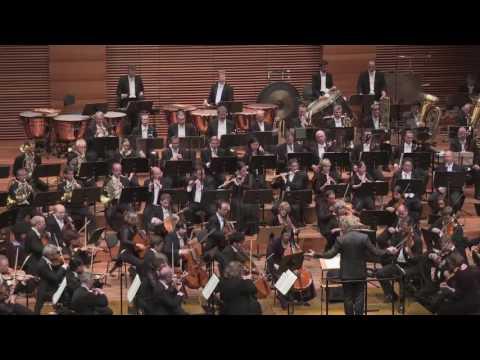 Strauss, Eine Alpensinfonie (Staatskapelle Weimar)