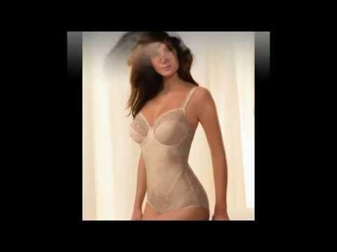 Порно трансы в женском белье
