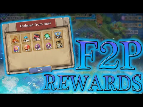 Insane Clashers Day Events L F2P Events L Castle Clash