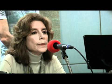 Elissa Lanza talks about her father, Mario Lanza on The John Murray Show