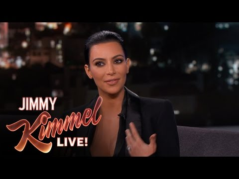 Kim Kardashian West on Bruce Jenner's Transition