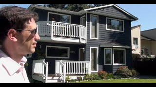 Недвижимость Ванкувера, Канада. Дом в Северном Ванкувере. Цены на дома. Олег Царёв. Ведущий Риэлтор.