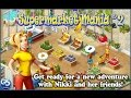 Supermarket Mania 2 Android İos Free Game GAMEPLAY VİDEO