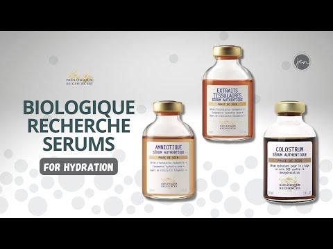 Biologique Recherche - Hydration Serums