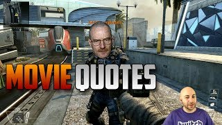 LOL Idol: Movie Quotes - Call of Duty Ghosts - Edited by Naylor