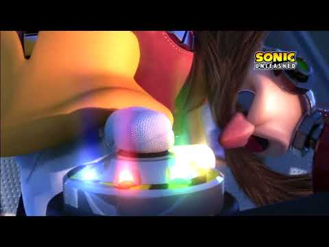 Sonic Unleashed Xbox 360 Savefile Fullgame  With All DLCs Download