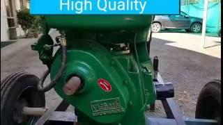 Diesel Motor  engine lister Peter Manufacturer India
