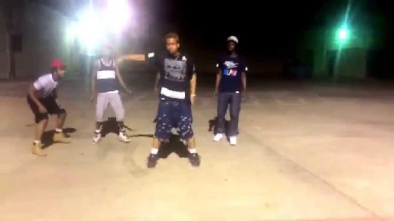 2 chainz - el chapo jr  dance video