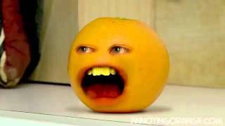 Annoying Orange Kitchen Carnage Türkçe Altyazılı