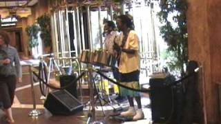 """SMOOTHIE JONES and THE BULL live at """"THE GOLDEN NUGGET CASINO"""""""
