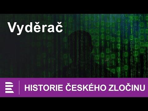 Historie českého zločinu: Vyděrač