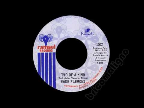 Wade Flemons - Two Of A Kind