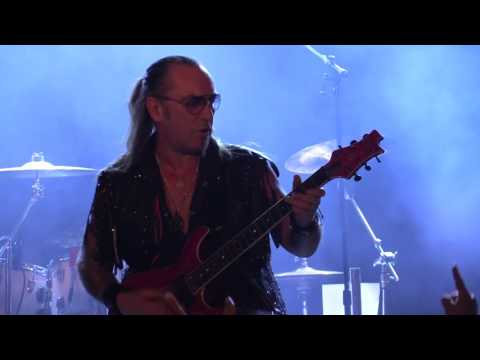 Venom Inc- Star Theater, Portland Or. 6/20/16 Canon HFG30 and Rode Video Pro Mic