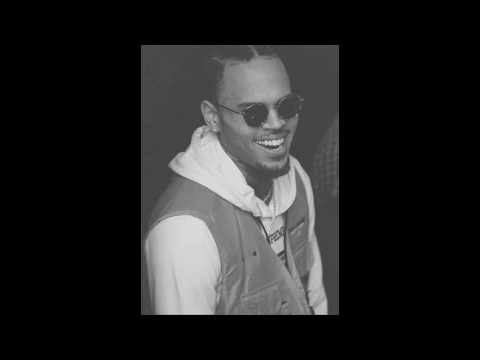 Chris Brown - She Ain't You Now
