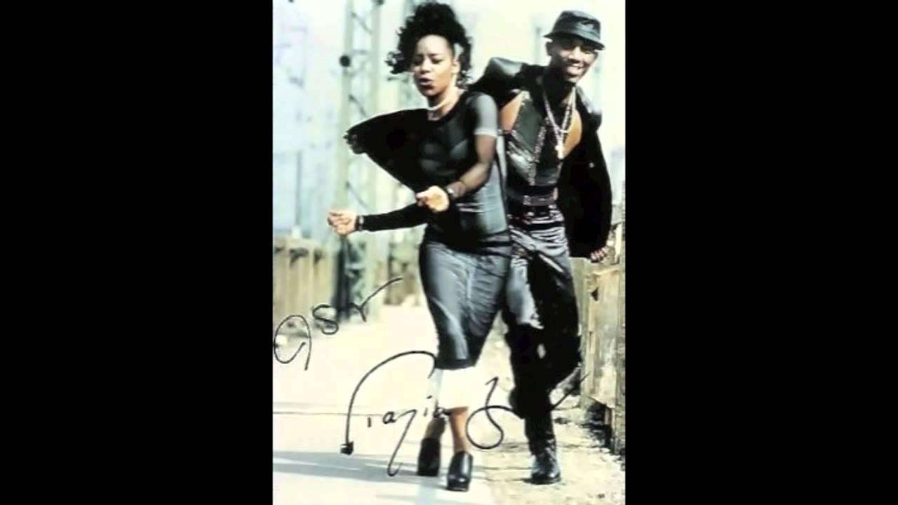 Culture Beat - Got To Get It (Remix)