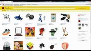 Как создать интернет магазин самому. Добавляем товар