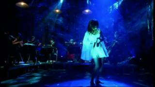 BJORK - ANCHOR SONG - LIVE