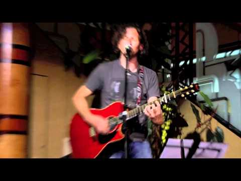 In Your Eyes - Peter Gabriel cover - by John Wesley