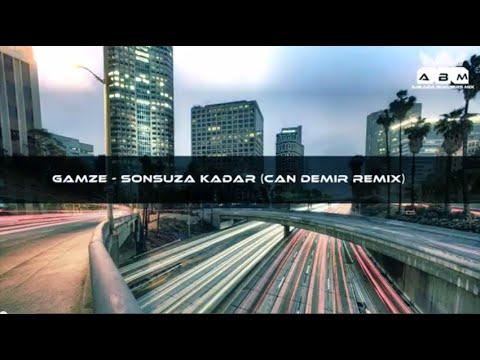 Gamze - Sonsuza Kadar (Can Demir Remix)