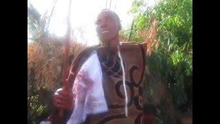 2014 Sterkspruit Basotho Initiates - Bamboespruit (Leqala) Part 1